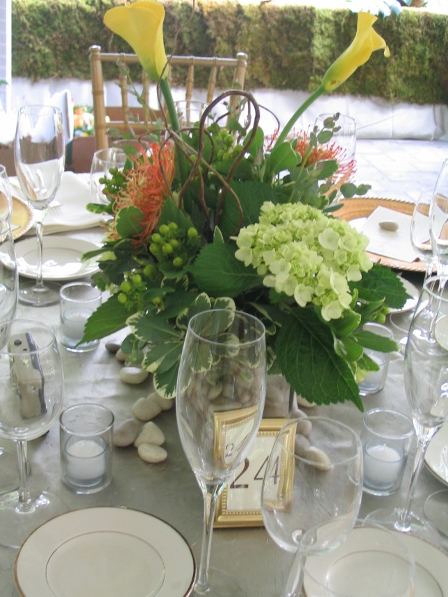 fabulous centerpiece