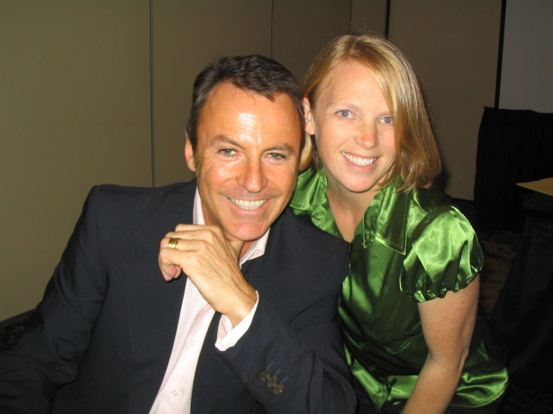 colin cowie and jaimeson