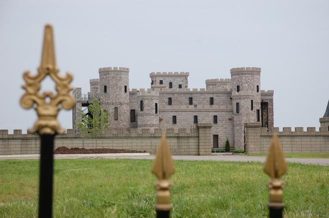 abc - castle