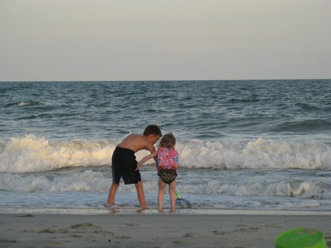my beach 2